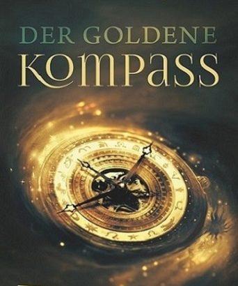Der goldene Kompass von Philip Pullman