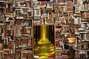 Bücherstube - sik life