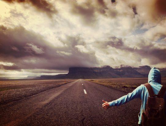 Reisen ohne Geld, wie soll das gehen? (2)