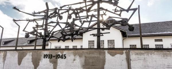 Flying Eve im KZ Dachau – Part 1