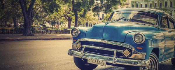 Die gefährliche Seite von Kuba