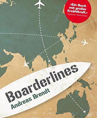 Boarderlines - Große Erzählkunst im handlichen Gepäckformat