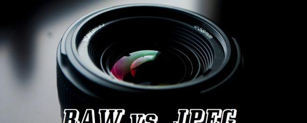 RAW das Negativ der digitalen Fotografie