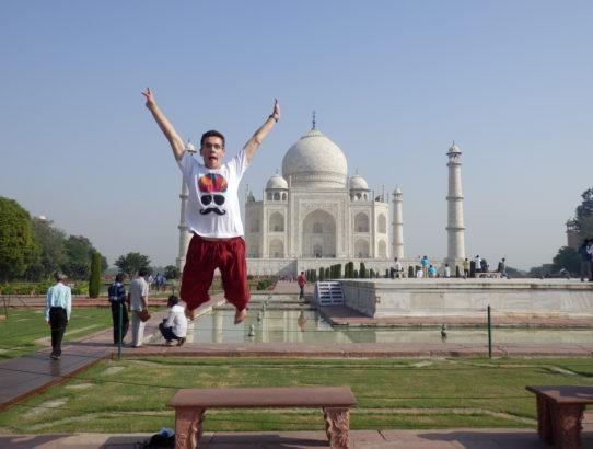 Die fünf coolsten Outdoor Trips in Indien