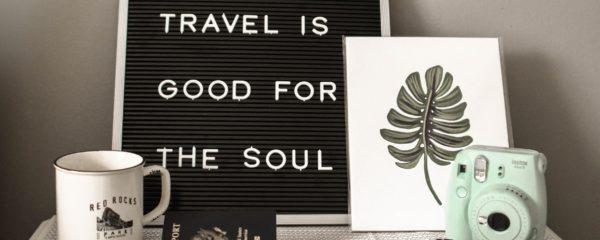 Spontan-Urlaub