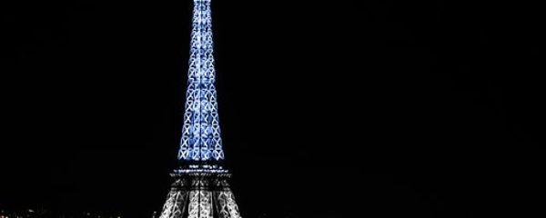 Paris – je viens!