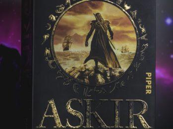 Askir – Die komplette Saga 2 von Richard Schwartz (Rezi)