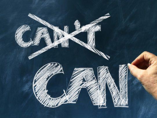Motivation - Wie und wo ich sie mir hole