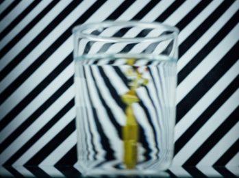 Foto Inspiration – Optische spiele mit Wasser