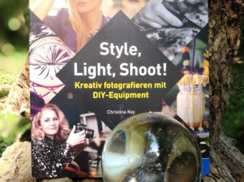 Style, Light, Shoot! von Christina Key (Rezension)
