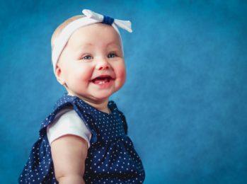 5 Tipps für bessere und schönere Babyfotos